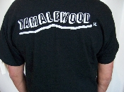 Official Tamalewood Brand T-Shirt